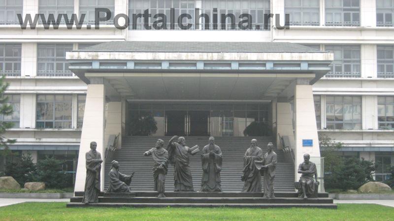 Ливерпульский Университет в Сучжоу является высшим учебным заведением полного цикла, предлагающим студентам обучение по программам Бакалавриата