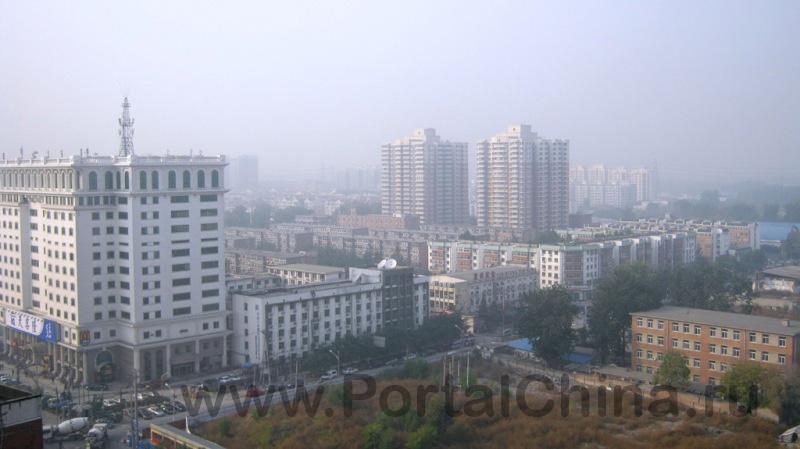 BISU ВТорой Пекинский Иностранных Языков (43)