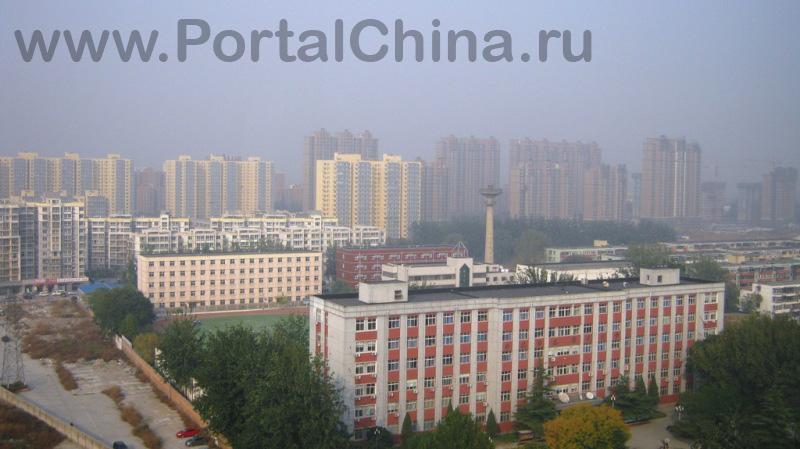 BISU ВТорой Пекинский Иностранных Языков (44)