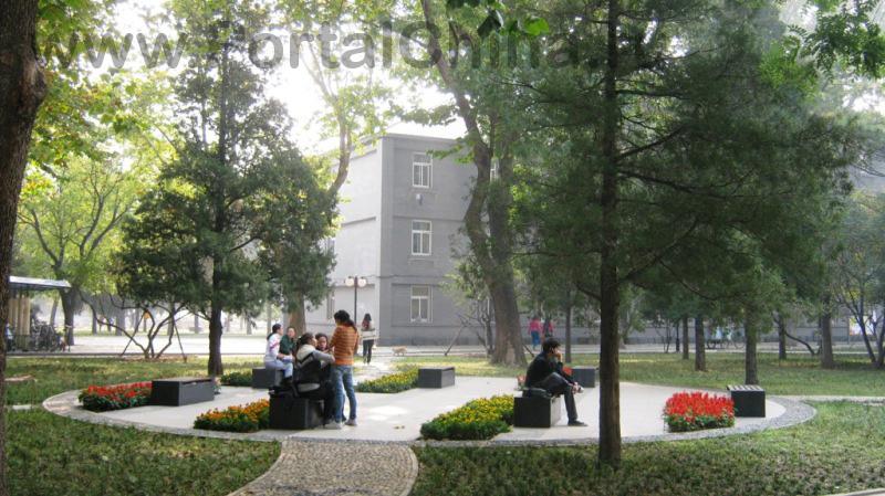 BISU ВТорой Пекинский Иностранных Языков (9)