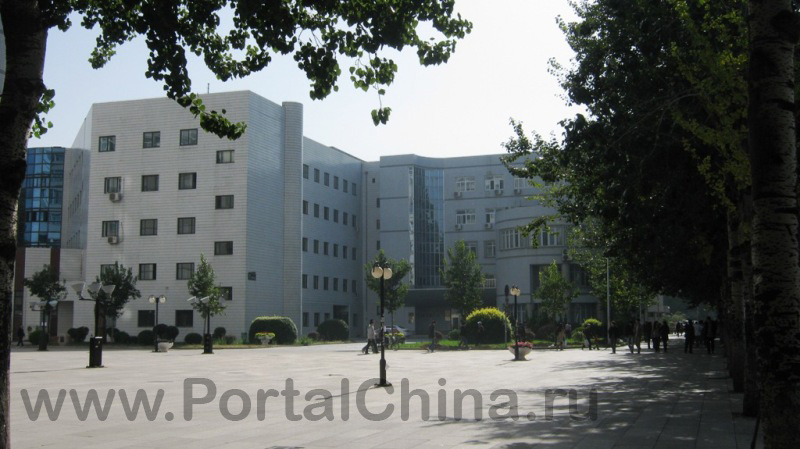 Beijing Institute of Technology (13)
