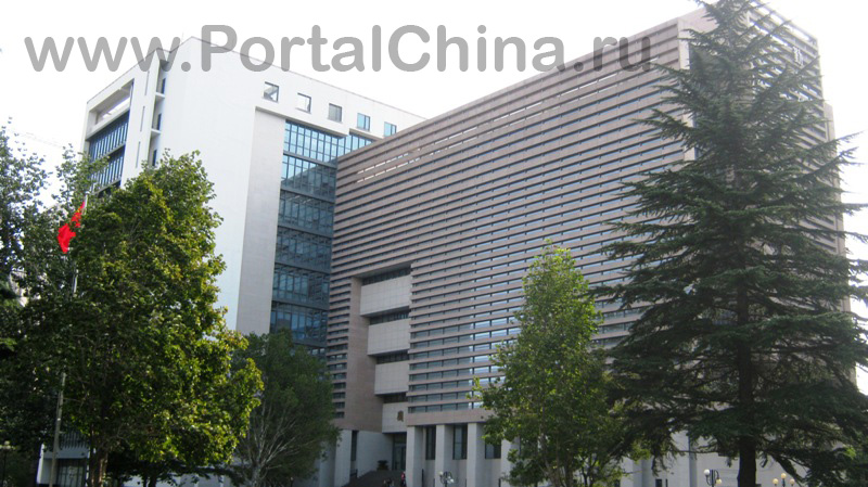 China Youth University for Political Sciences (6)