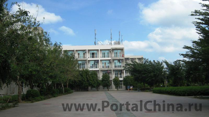 Aviation College (3)