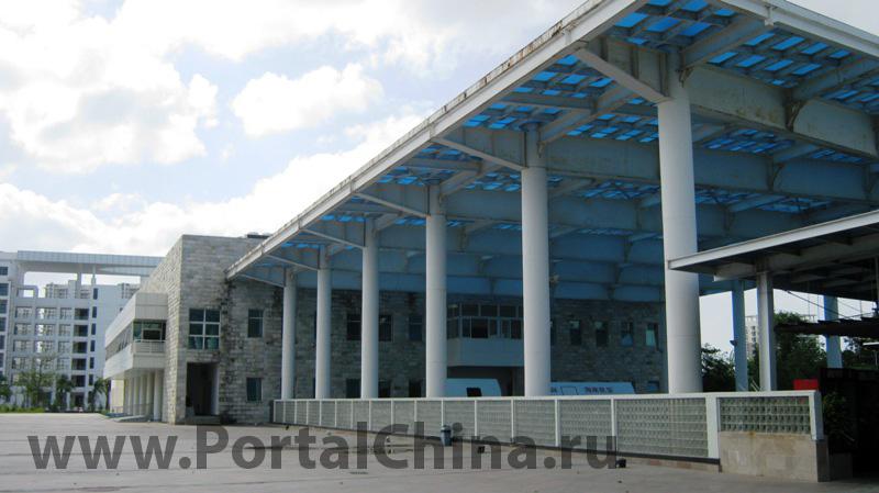 Aviation College (4)