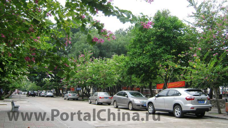 Hainan Normal University (3)