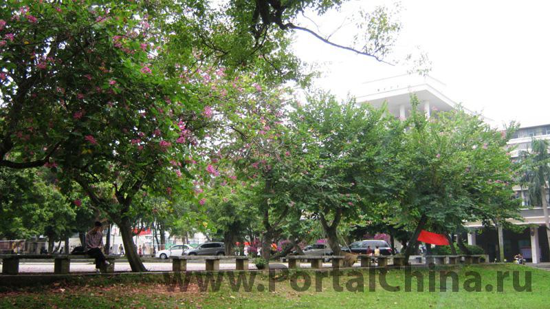 Hainan Normal University (5)