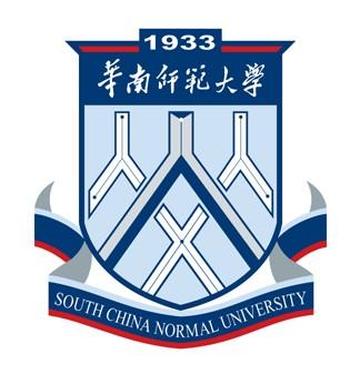 SCNU - logo