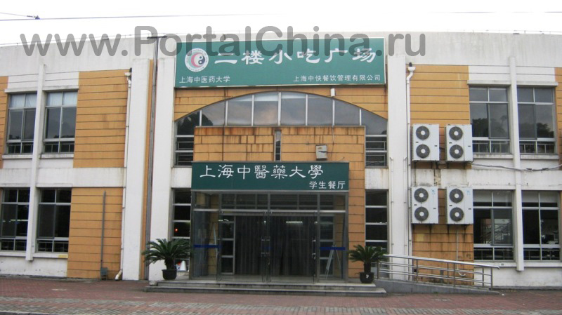Shanghai University of Traditional Chinese Medicine (25)
