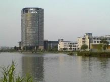 Летняя языковая программа в Чжэцзянском Университете (г. Ханчжоу)