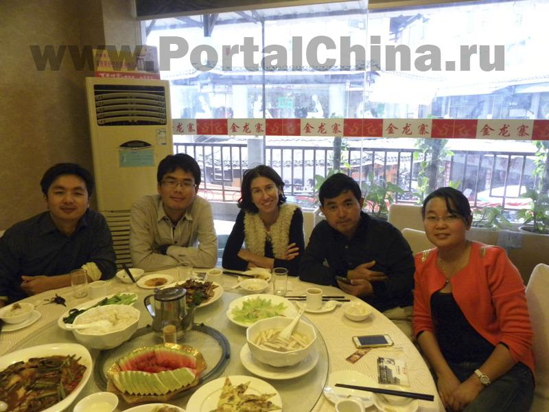 Language School in Yangshuo (2)