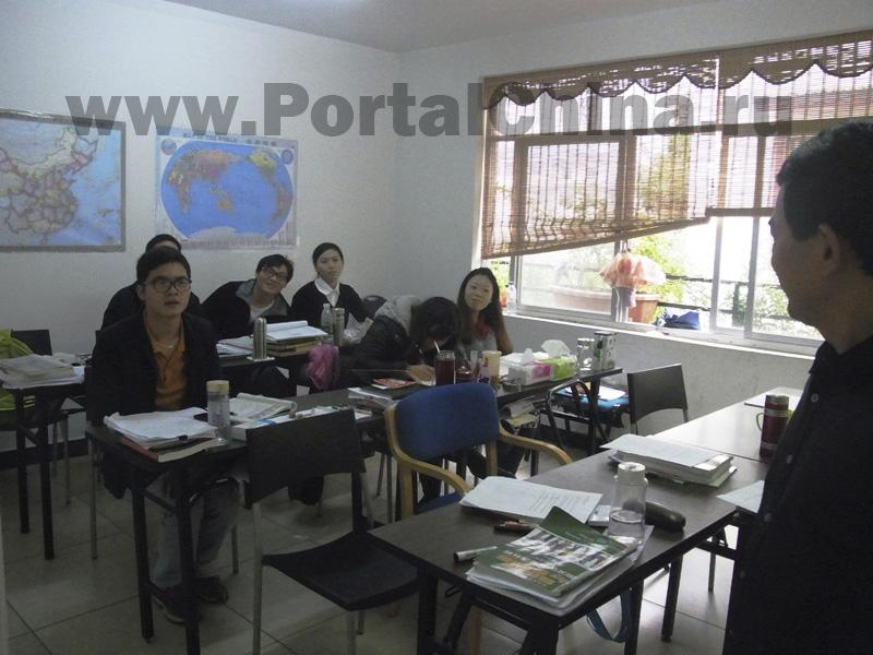 Language School in Yangshuo (25)