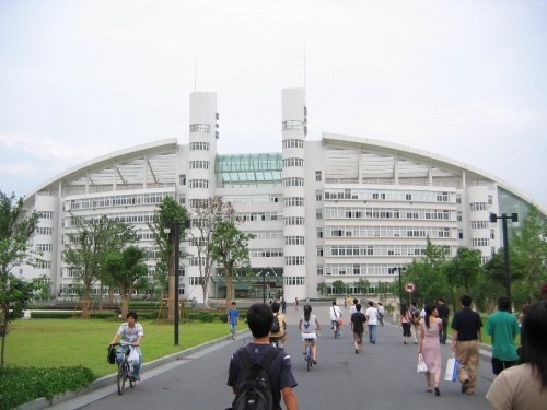 Летние курсы в рейтинговом Чжэчзянском Университете